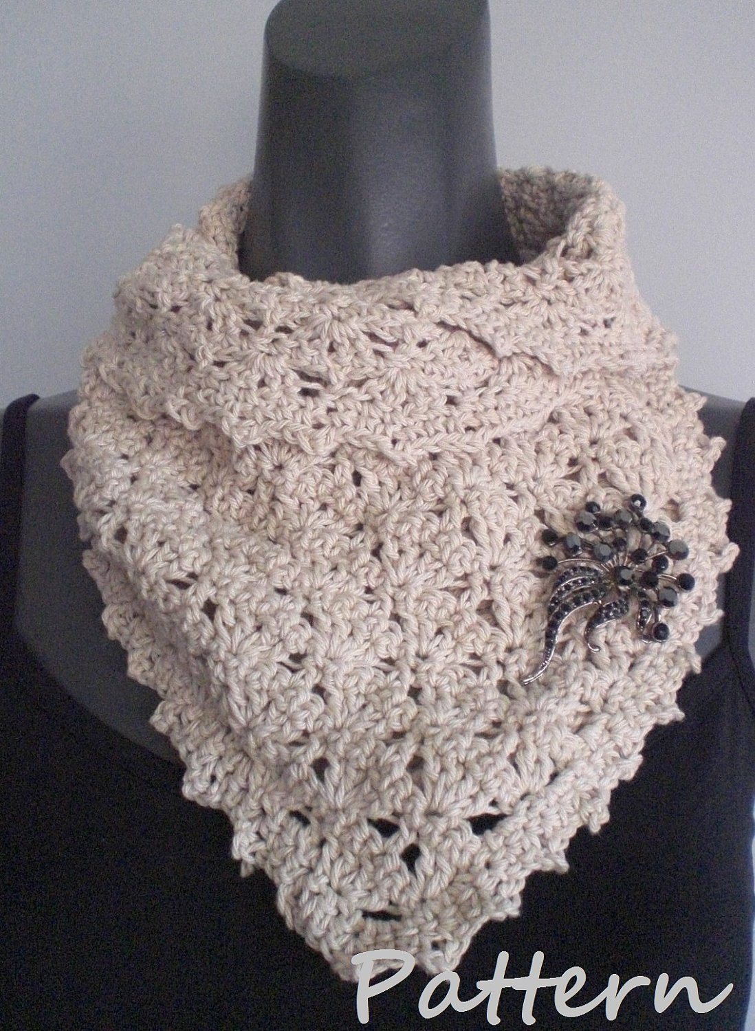 Crochet Cowls New Crochet Cowl Pattern Pdf 026 Of Perfect 45 Photos Crochet Cowls