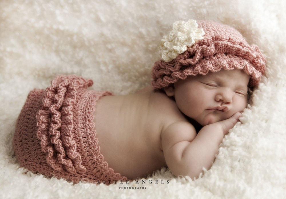 Crochet Diaper Cover New Layers Of Ruffles Crochet Hat and Diaper Cover Pattern Of Top 48 Ideas Crochet Diaper Cover