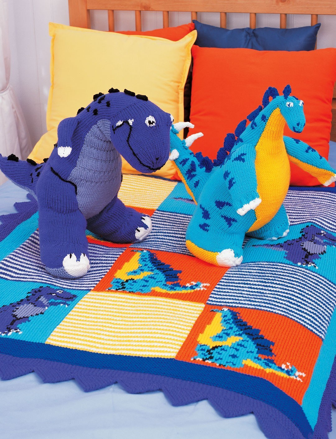 Crochet Dinosaur Blanket Best Of Fun Afghan Knitting Patterns Of Awesome 40 Images Crochet Dinosaur Blanket