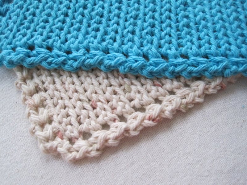 Mr Micawber s Recipe for Happiness Squiggledy Dishcloth