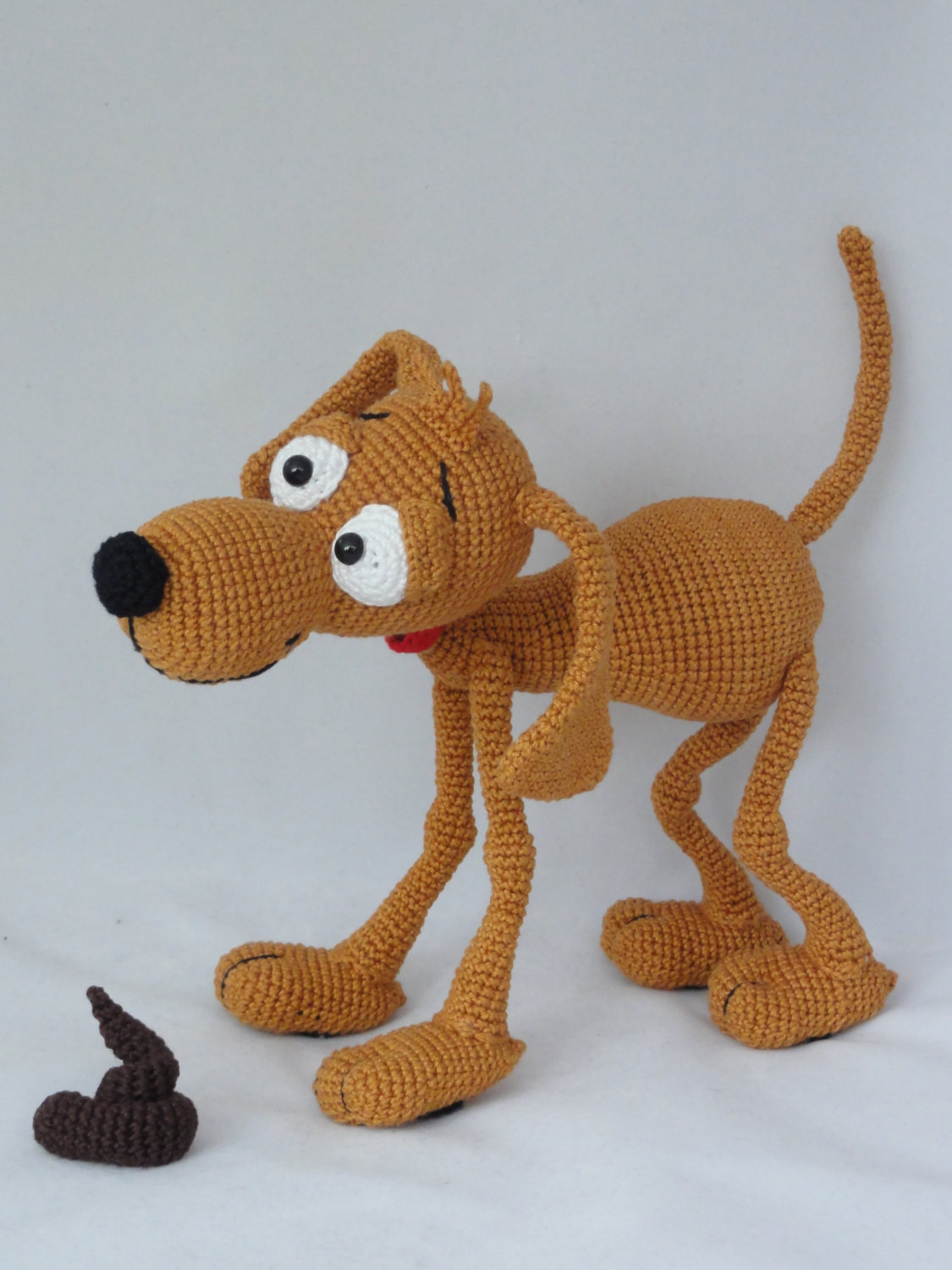 Crochet Dog Awesome Amigurumi Crochet Pattern Doug the Dog Of Perfect 50 Images Crochet Dog
