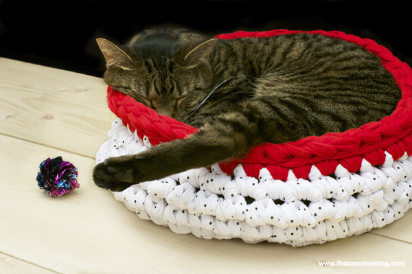 Crochet Dog Beds Elegant 10 Free Crochet Patterns for Your Cat Iheartcats Of Charming 50 Ideas Crochet Dog Beds