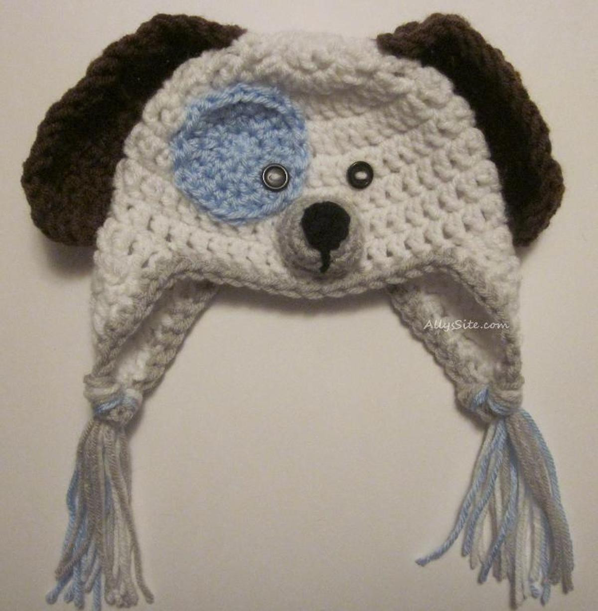 Crochet Dog Best Of 12 Newborn Crochet Hat Patterns to Download for Free Of Perfect 50 Images Crochet Dog