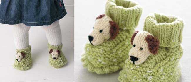 Crochet Dog Booties New Adorable Crochet Baby Animal Booties with Free Patterns Of Charming 34 Photos Crochet Dog Booties