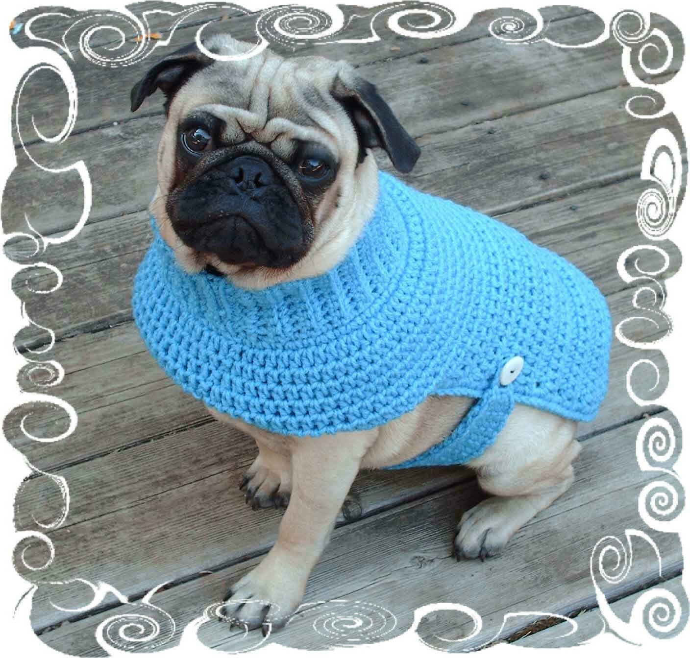 Crochet Dog Coat Pattern Unique Dog Sweater Crochet Pattern Puppy Crochet Sweater by Hmcquigg Of Marvelous 41 Photos Crochet Dog Coat Pattern