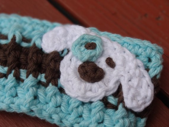 Crochet Dog Collar Inspirational Items Similar to Crochet Cotton Dog Collar Any Size Of Gorgeous 50 Ideas Crochet Dog Collar