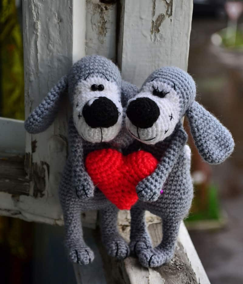 Crochet Dog Elegant Boofle Dog Crochet Pattern Amigurumi today Of Perfect 50 Images Crochet Dog