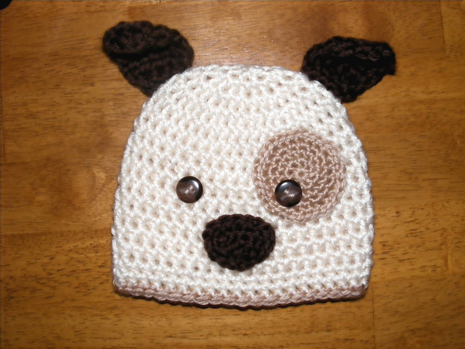 Crochet Dog Elegant Crochet Pattern Hat Hound Dog Beanie and Earflap Pattern Of Perfect 50 Images Crochet Dog