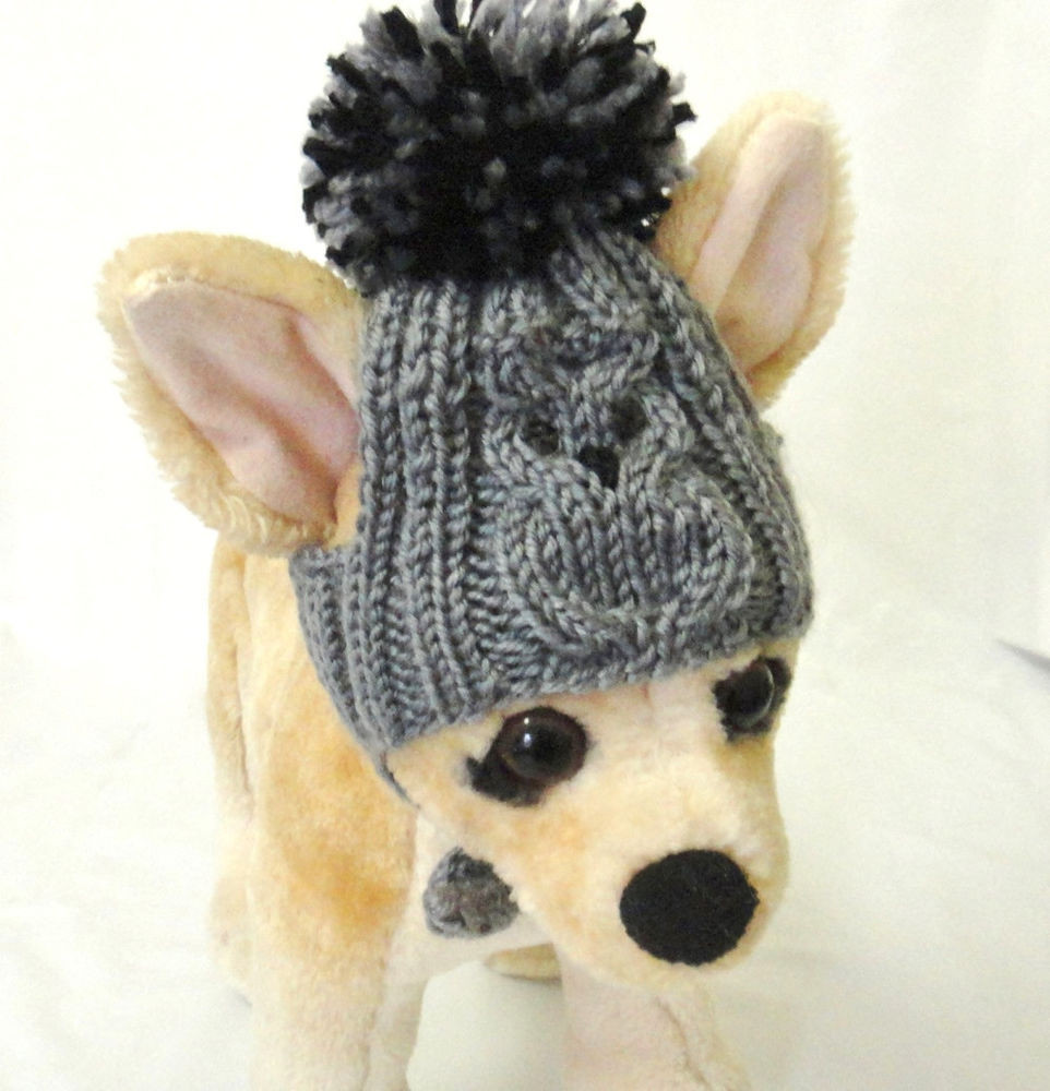 Crochet Dog Elegant Pet Clothes Apparel Crochet Outfit Hand Knit Dog Hat for Of Perfect 50 Images Crochet Dog