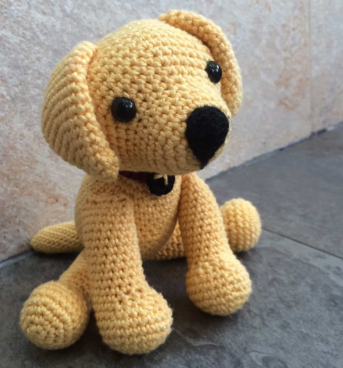 Crochet Dog Luxury Dog Crochet Pattern Pinterest top Pins Video Tutorial Of Perfect 50 Images Crochet Dog