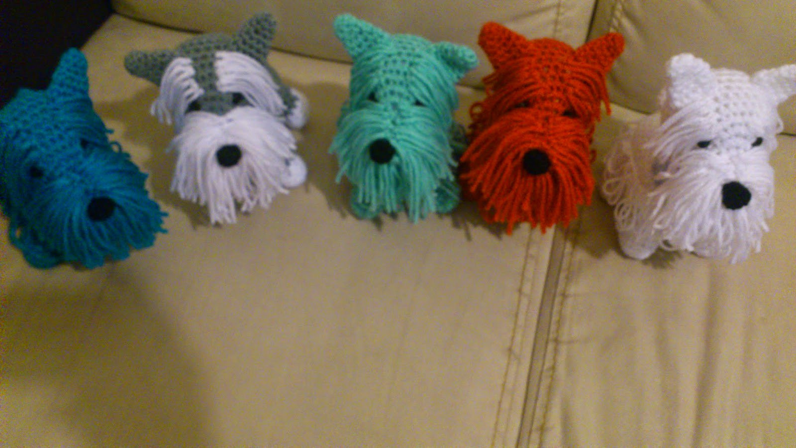Crochet Dog Pattern Beautiful How to Crochet Amigurumi Dog with Free Pattern Of Brilliant 41 Images Crochet Dog Pattern