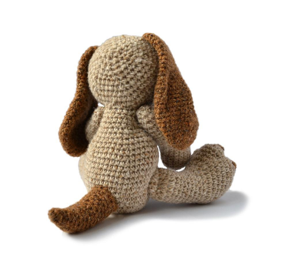 Crochet Dog Pattern Best Of Amigurumi Puppy Dog Moss Crochet Pattern by Patchwork Of Brilliant 41 Images Crochet Dog Pattern