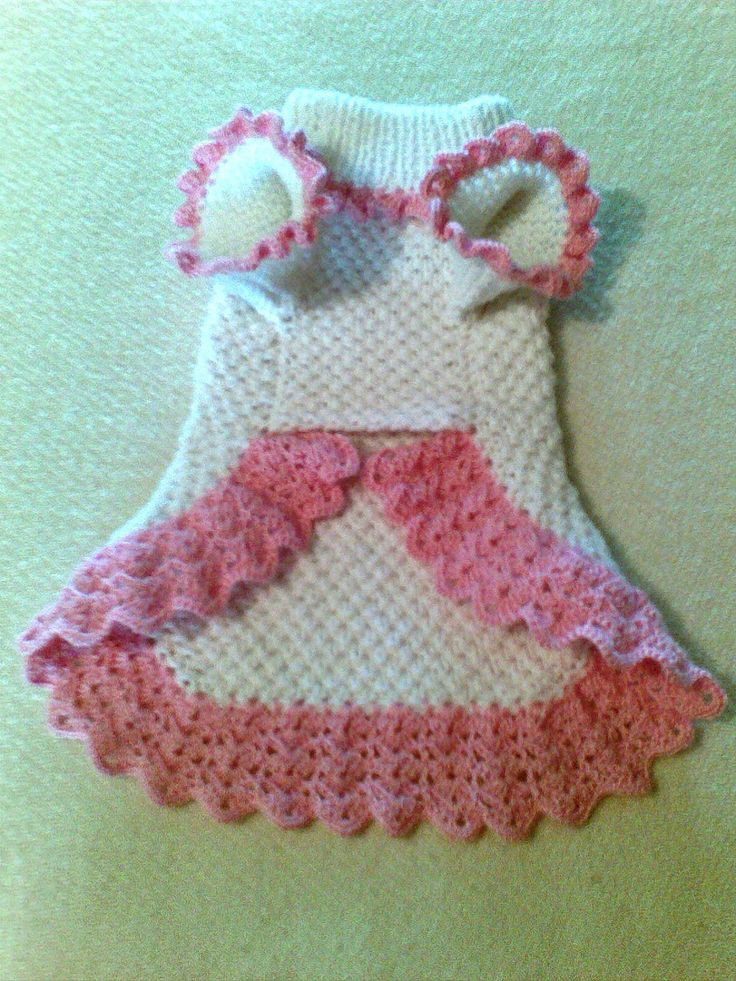 Crochet Dog Pattern Inspirational 25 Best Ideas About Crochet Dog Clothes On Pinterest Of Brilliant 41 Images Crochet Dog Pattern
