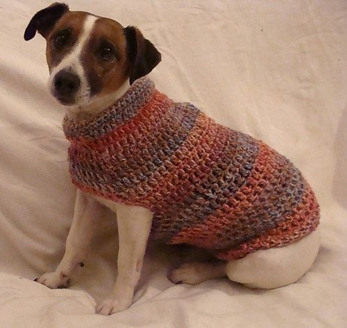 Crochet Dog Sweater Pattern Awesome Crochet Pattern for Small Dog Coat I Like the Fact that Of Marvelous 47 Images Crochet Dog Sweater Pattern