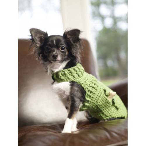 Crochet Dog Sweater Pattern Lovely the Best Sweaters and Coats to Crochet for Your Dog – Free Of Marvelous 47 Images Crochet Dog Sweater Pattern