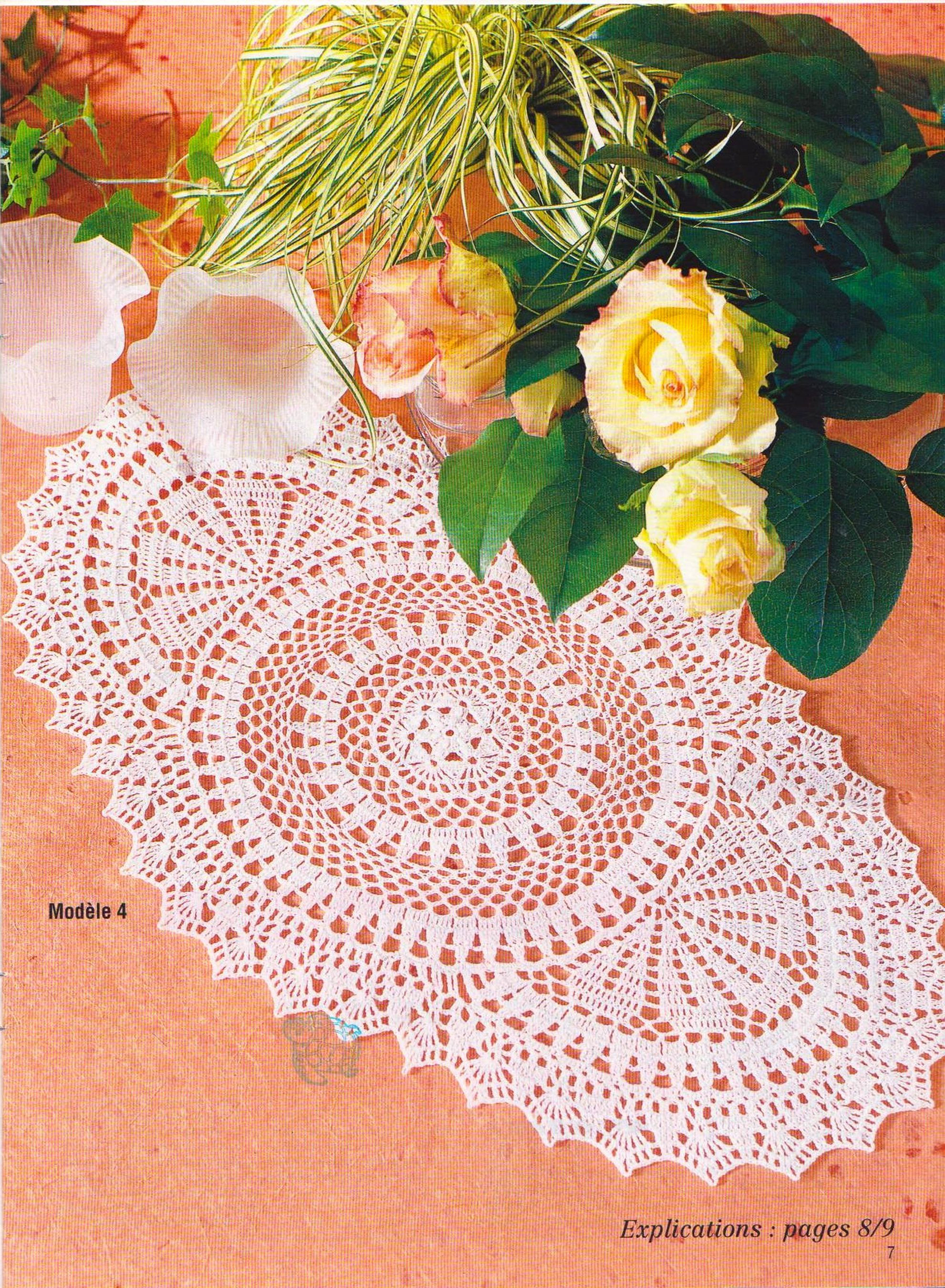Crochet Doilies Beautiful Circle Oval Crochet Doily Pattern ⋆ Crochet Kingdom Of Incredible 43 Ideas Crochet Doilies