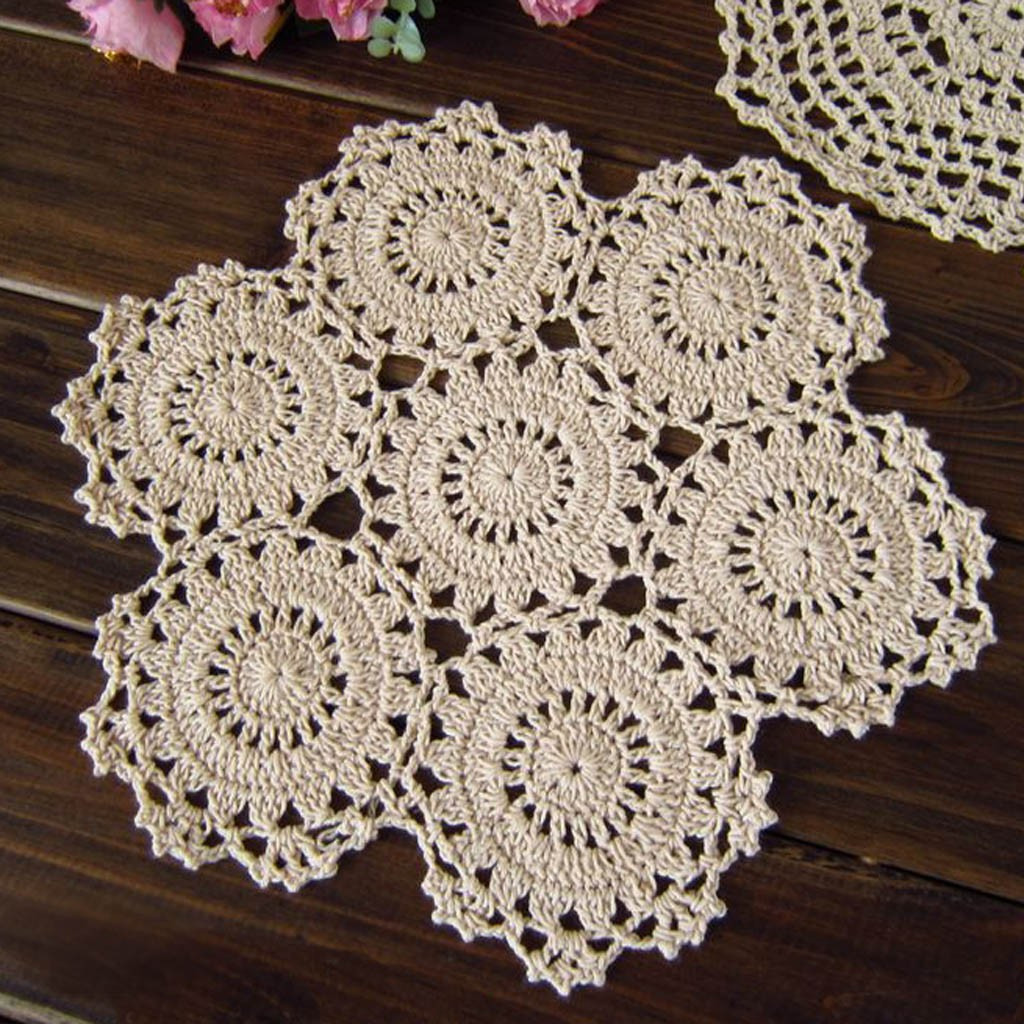 Crochet Doilies Beautiful Crochet Doily Of Incredible 43 Ideas Crochet Doilies