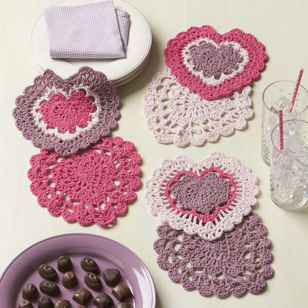 Crochet Doilies Luxury 100 Free Crochet Doily Patterns You Ll Love Making 113 Of Incredible 43 Ideas Crochet Doilies