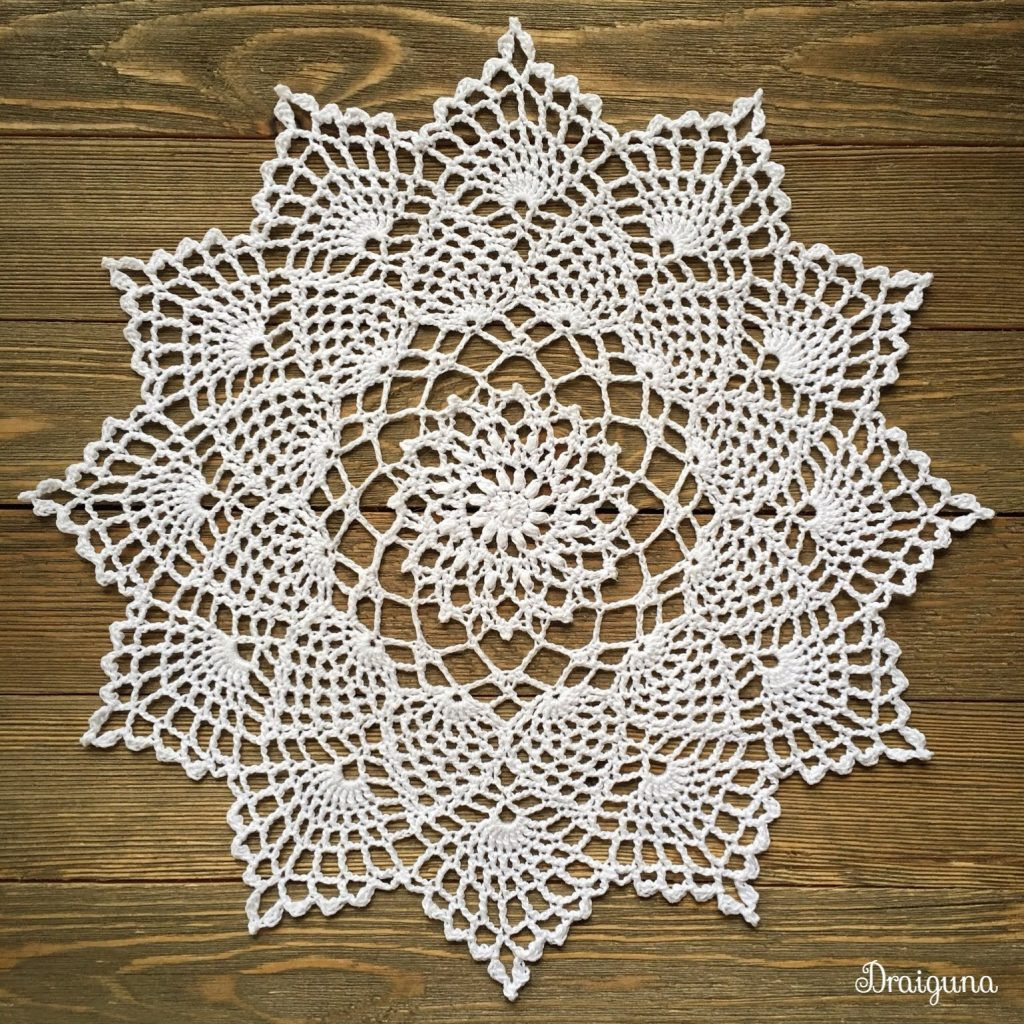 Crochet Doily Patterns Best Of 100 Free Crochet Doily Patterns You Ll Love Making 116 Of Contemporary 43 Pics Crochet Doily Patterns