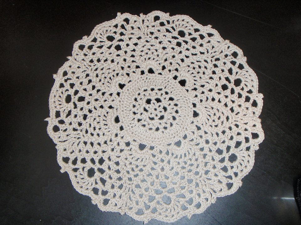 Crochet Doily Patterns Elegant Free Crochet Doily Patterns with Yarn Dancox for Of Contemporary 43 Pics Crochet Doily Patterns