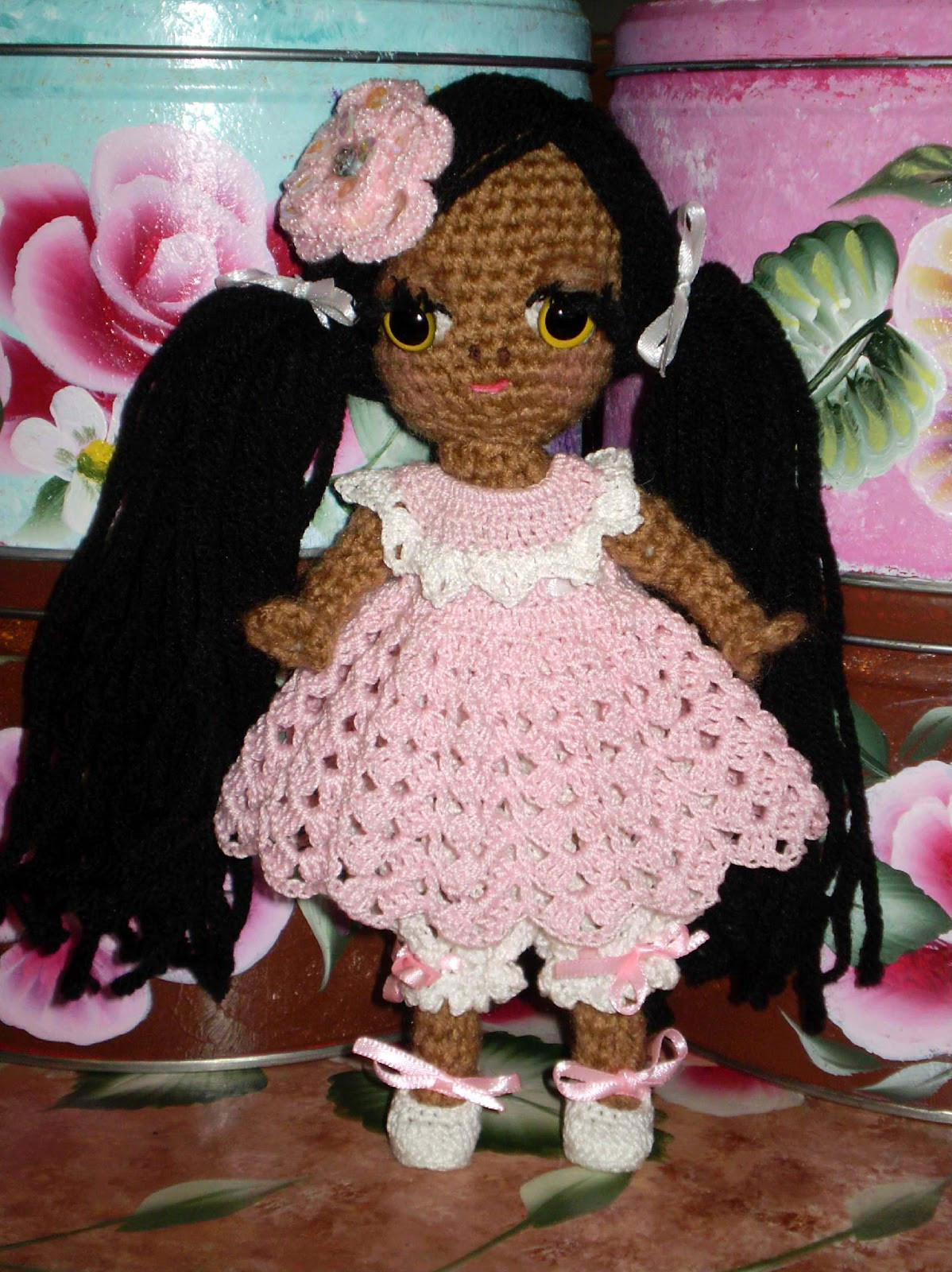 Crochet Doll Awesome Free Crochet Pattern for Doll Carrier Crochet and Of Crochet Doll Inspirational Snow White Doll Crochet Pattern