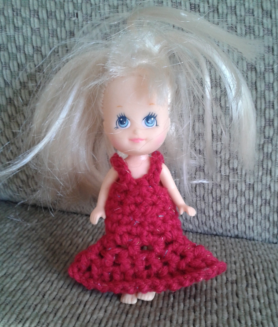 Crochet Doll Awesome Small Doll Clothing Free Patterns Of Crochet Doll Inspirational Snow White Doll Crochet Pattern