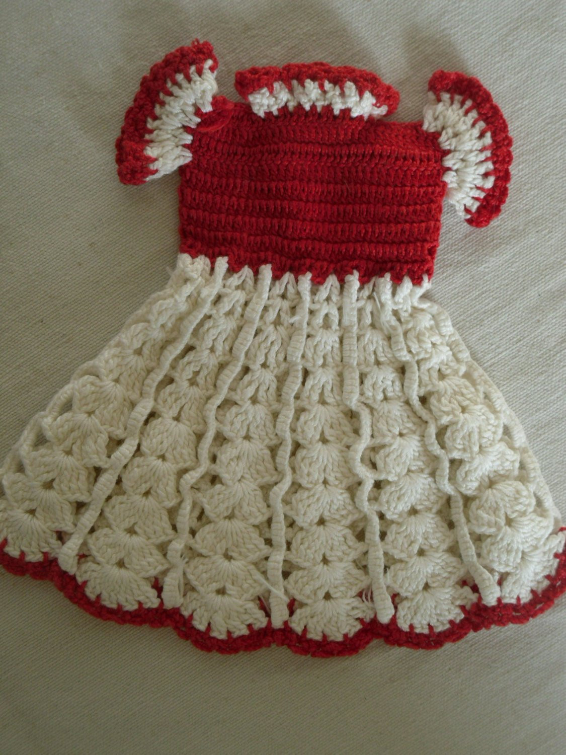 CROCHETING DOLL CLOTHES