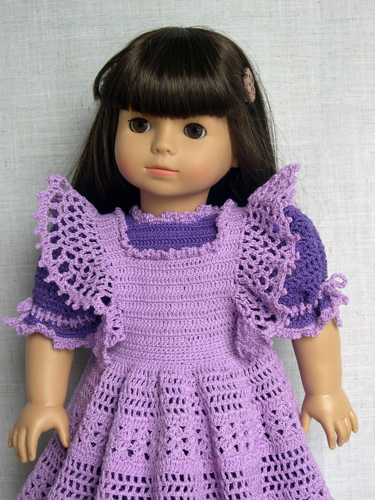 Crochet Doll Clothes Fresh 151 Best American Girl Dolls 18 Crochet Images On Of Fresh 48 Images Crochet Doll Clothes