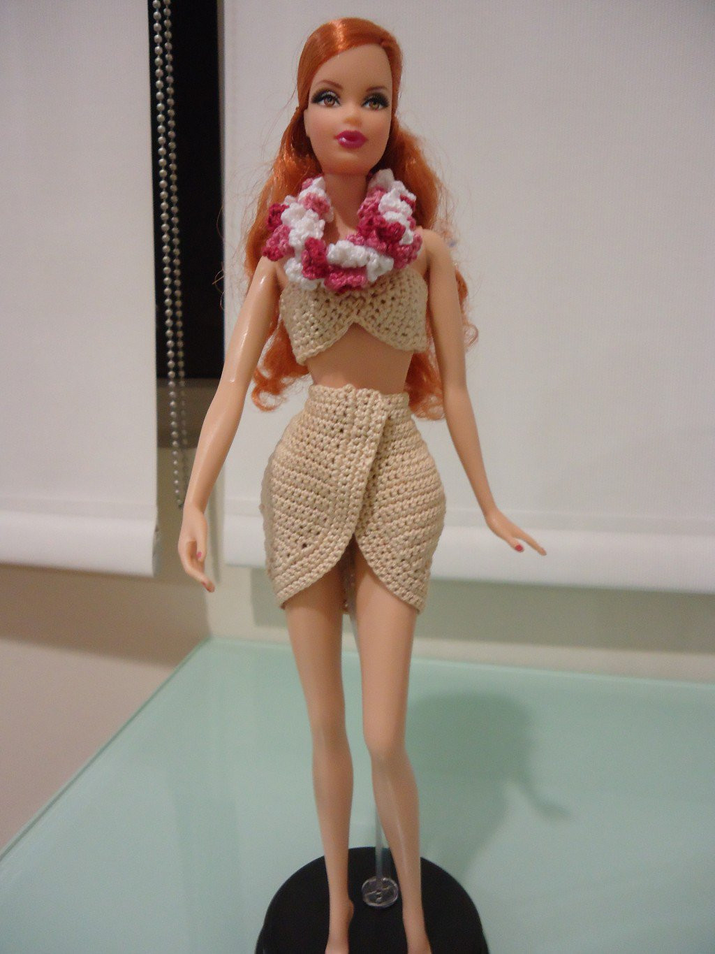 Crochet Clothes for Your Barbie Doll Tips and Free