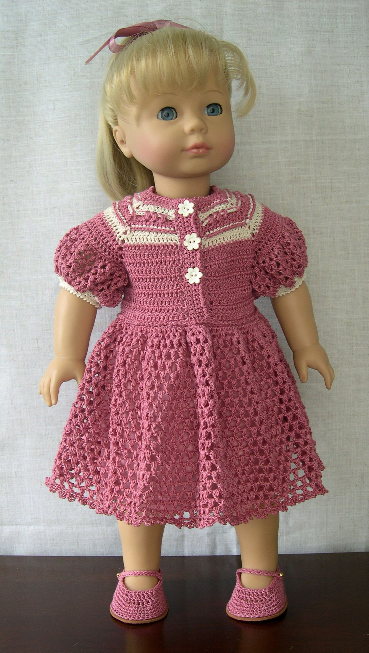 Crochet Doll Dress Elegant 1000 Images About American Girl Doll Sewn Outfits On Of Unique 43 Pictures Crochet Doll Dress