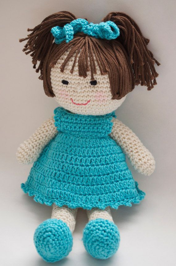 Crochet Doll Inspirational 17 Best Images About Crochet Amigurumi Doll 1 On Of Delightful 47 Pictures Crochet Doll