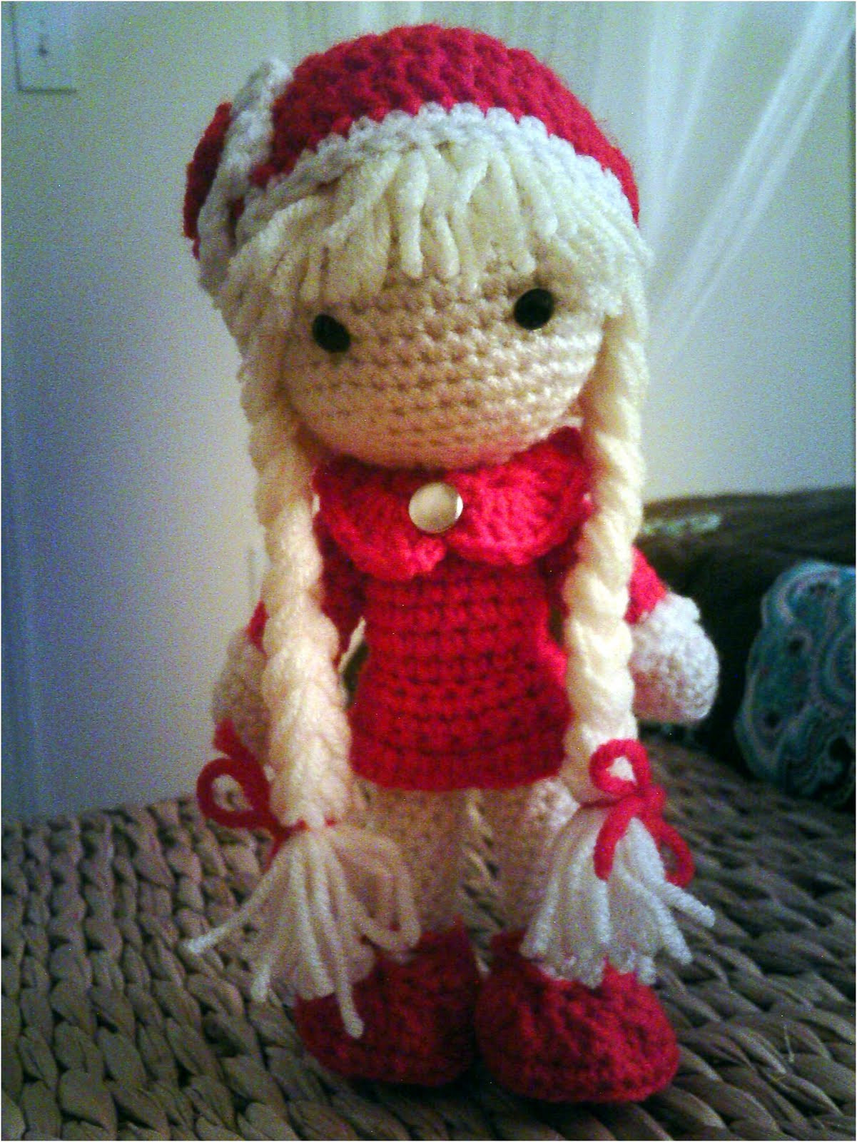 Crochet Doll Patterns Awesome April 2010 Of Adorable 42 Ideas Crochet Doll Patterns