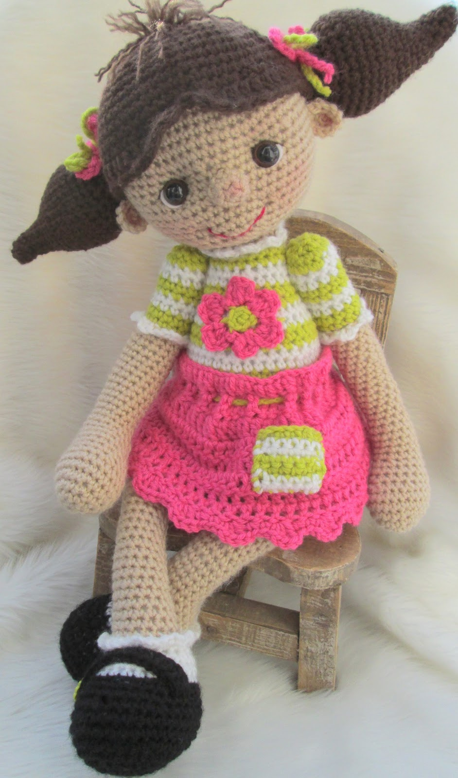 Crochet Doll Patterns Awesome Teri S Blog so Cute Dolly A New Huggable Dolly Pattern Of Adorable 42 Ideas Crochet Doll Patterns