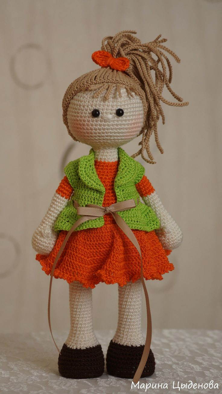 Crochet Doll Unique 17 Best Images About Amigurumi Doll On Pinterest Of Delightful 47 Pictures Crochet Doll
