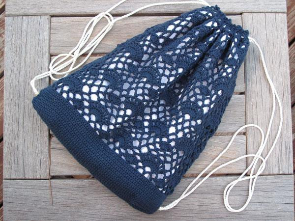 Crochet Draw String Bag Best Of How to Make A Crochet Backpack Tips & Patterns Of Awesome 42 Pictures Crochet Draw String Bag