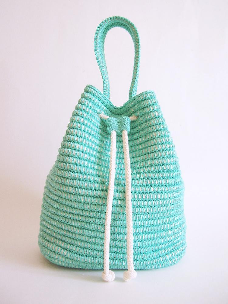 Crochet Draw String Bag Fresh Drawstring Bag Crochet Pattern by Chabegs Of Awesome 42 Pictures Crochet Draw String Bag