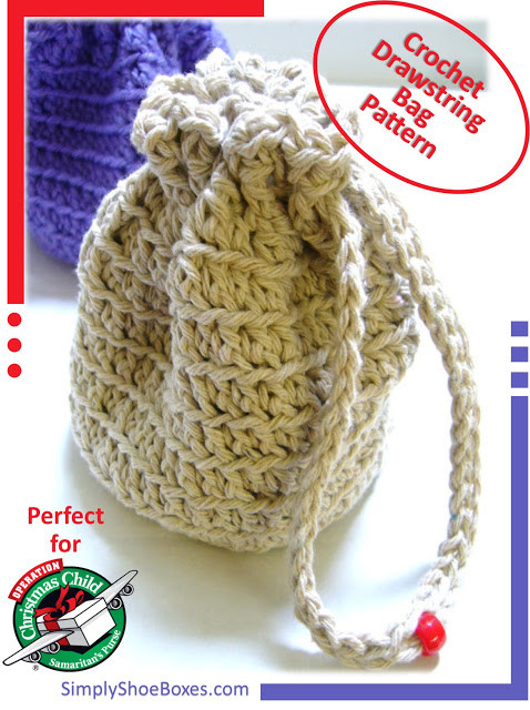 Crochet Draw String Bag New Simply Shoe Boxes Simple Lined Drawstring Bag Pattern and Of Awesome 42 Pictures Crochet Draw String Bag