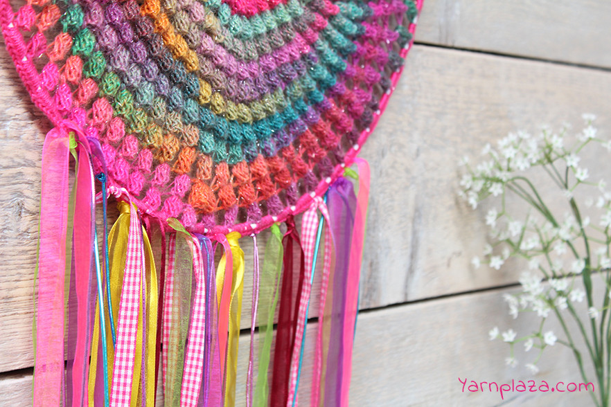 Crochet Dreamcatcher Pattern Free Awesome Crochet Dreamcatcher with Mille Colori Free Pattern Of Innovative 47 Pictures Crochet Dreamcatcher Pattern Free