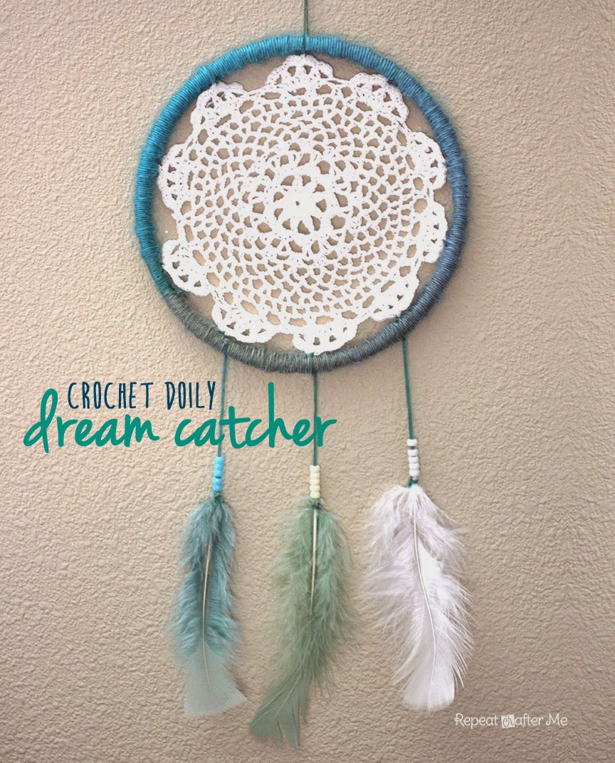 Crochet Dreamcatcher Pattern Free Fresh Crochet Doily Dream Catcher Repeat Crafter Me Of Innovative 47 Pictures Crochet Dreamcatcher Pattern Free