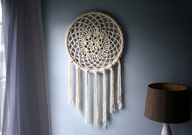 Crochet Dreamcatcher Pattern Free Luxury Craft Tutorials Galore at Crafter Holic Giant Crochet Of Innovative 47 Pictures Crochet Dreamcatcher Pattern Free