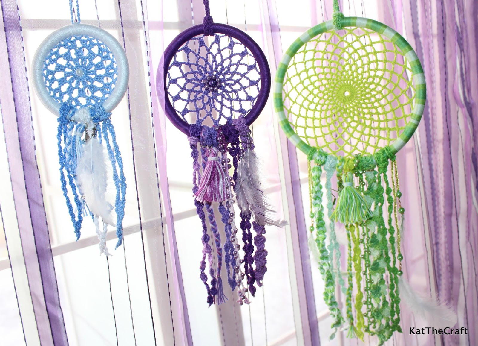 Crochet Dreamcatcher Pattern Inspirational so Many Things to Do so Little Time Doily Dream Catchers Of Great 44 Models Crochet Dreamcatcher Pattern