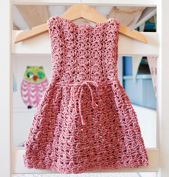 Crochet Dress Patterns Awesome 20 More Excellent Crochet Clothing Patterns Skirts Of Amazing 44 Ideas Crochet Dress Patterns