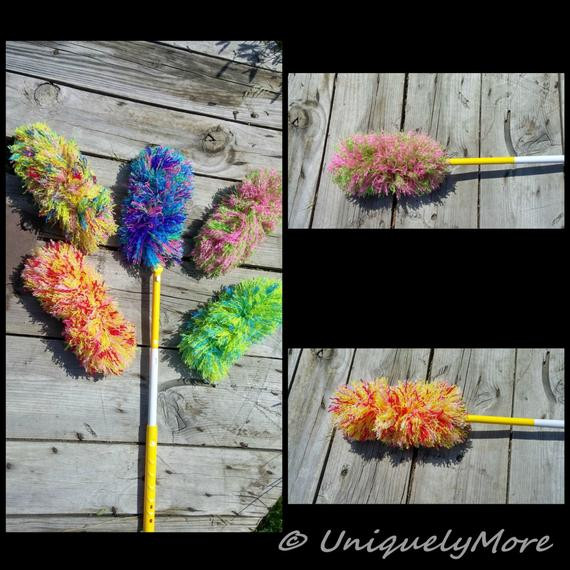 Crochet Dusters New Crochet Pattern for Reusable Swiffer Duster Cover Instant Of Wonderful 46 Photos Crochet Dusters