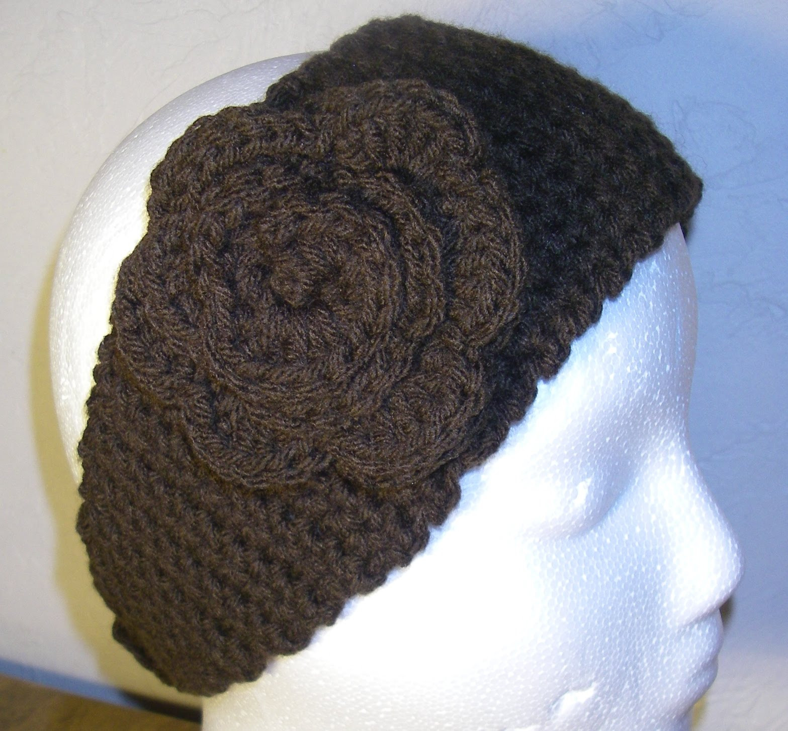 Crochet Ear Warmer Inspirational Celestial S Creations Crocheted Headband Of Awesome 46 Pictures Crochet Ear Warmer