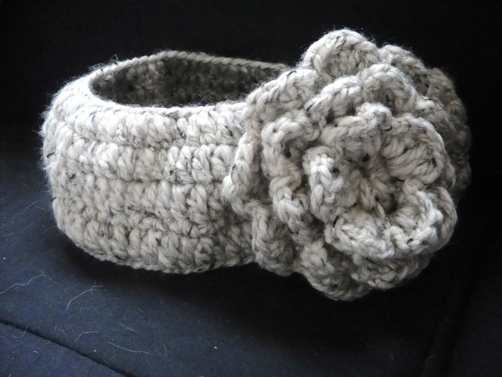 Crochet Ear Warmer Inspirational Tristinand Pany Crocheted Ear Warmer with Flower Of Awesome 46 Pictures Crochet Ear Warmer