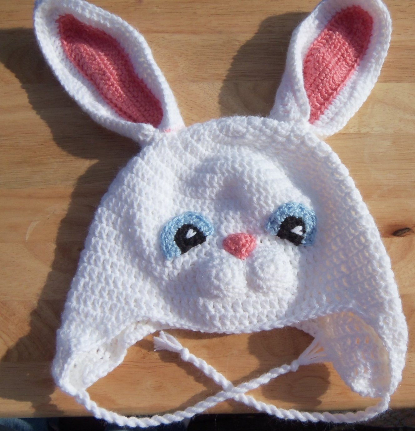Crochet Easter Bunny Elegant Easter Bunny Earflap Hat Pattern Of Gorgeous 42 Photos Crochet Easter Bunny