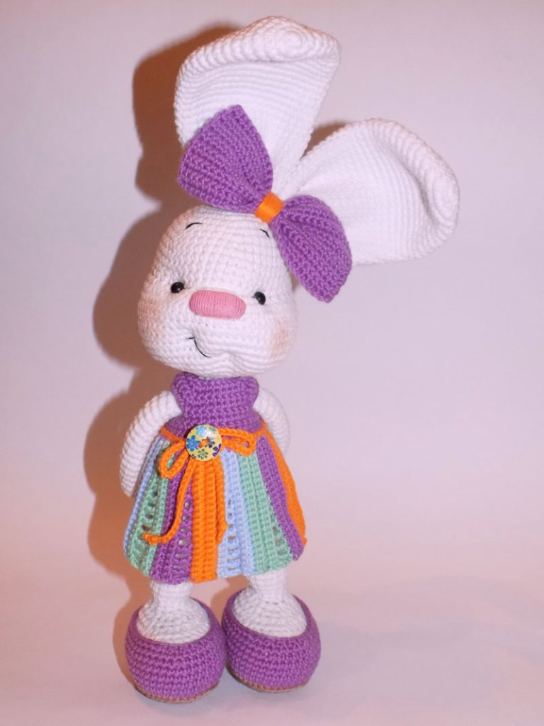 Crochet Easter Bunny Fresh Cute Easter Bunny Crochet Free Pattern total Survival Of Gorgeous 42 Photos Crochet Easter Bunny