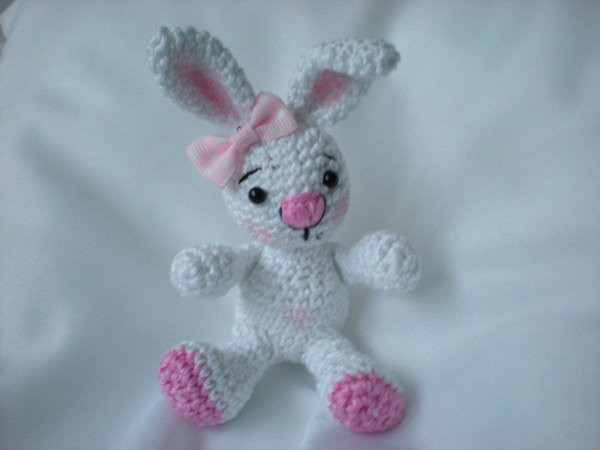 Crochet Easter Bunny Luxury Bunny Amigurumi Pattern Easter Rabbit Crochet Pattern Of Gorgeous 42 Photos Crochet Easter Bunny