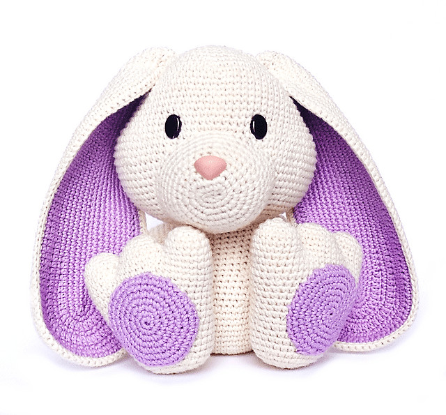 Crochet Easter Bunny New 14 Bunny Crochet Patterns for Easter Of Gorgeous 42 Photos Crochet Easter Bunny
