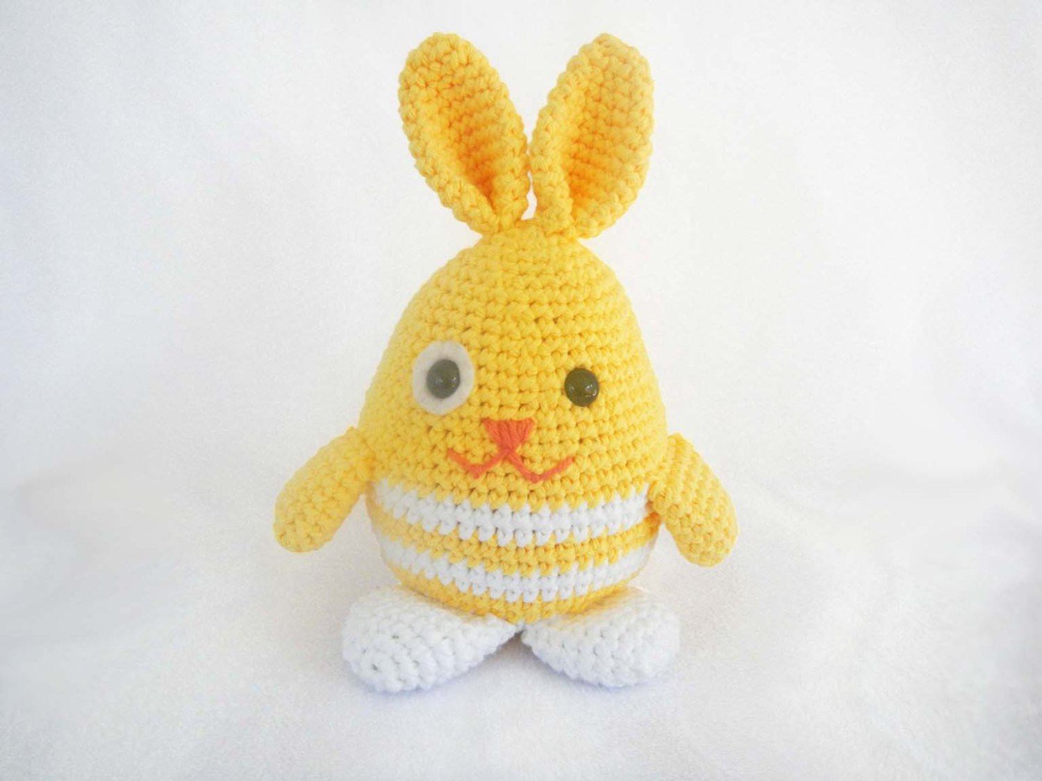 Crochet Easter Bunny New Easter Bunny Crochet Pattern Easy Amigurumi Pattern for Of Gorgeous 42 Photos Crochet Easter Bunny